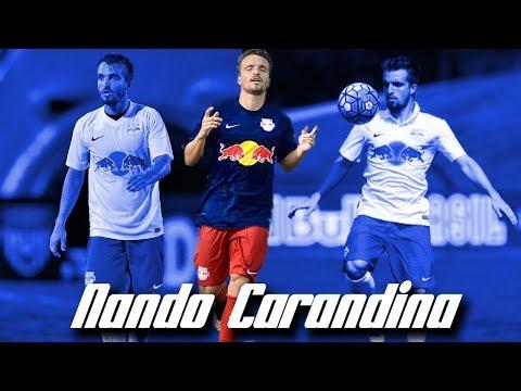 Nando Carandina - Red Bull - 2017