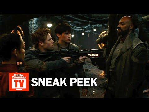 Krypton S01E06 Sneak Peek   'I'm Here To Save Krypton'   Rotten Tomatoes TV