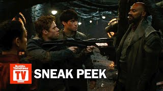 Krypton S01E06 Sneak Peek | 'I'm Here To Save Krypton' | Rotten Tomatoes TV