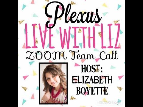 """LIVE with LIZ"" - Megan Jones, Back to the Basics"