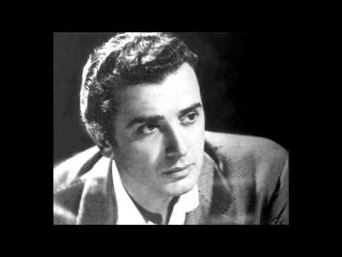 Клип Franco Corelli - Nessun Dorma