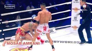 Qabala Fight Series Azerbaijan Promo