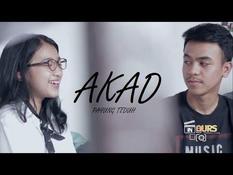 PAYUNG TEDUH - AKAD (LIVE COVER)