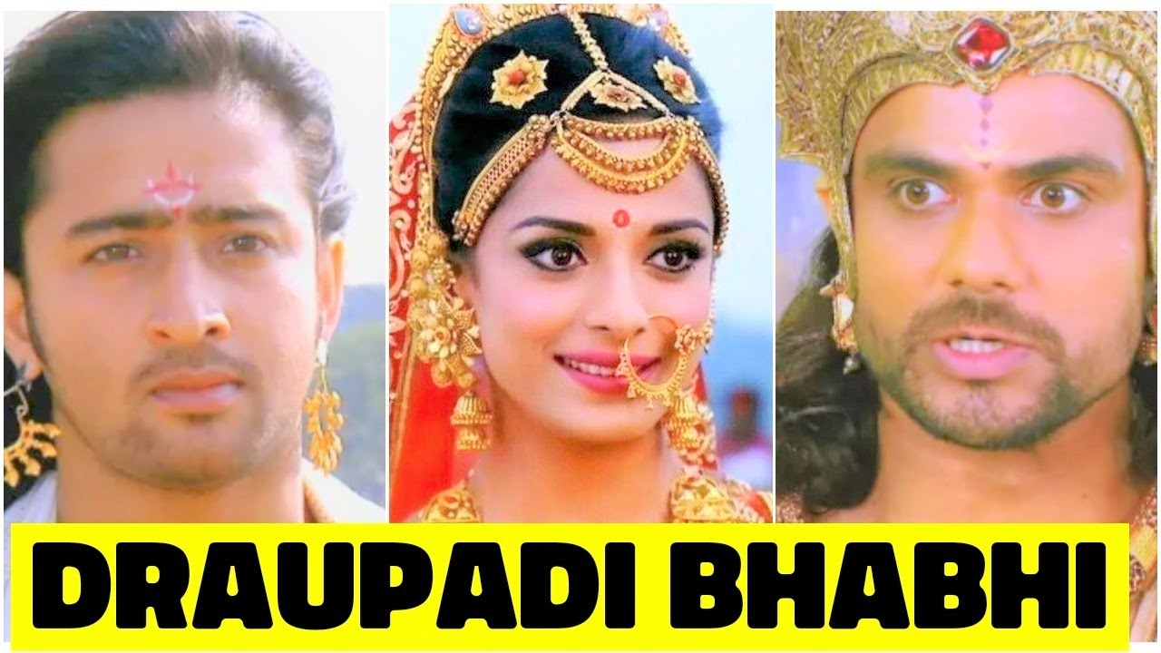 5 Small Details Of Draupadi Life You Never Noticed