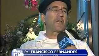 CN Notícias: Festa do Senhor Bom Jesus, em Minas Gerais - 20/08/12