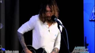 The Darkness - Love Is Not The Answer live The Edge Mazda Music Lounge