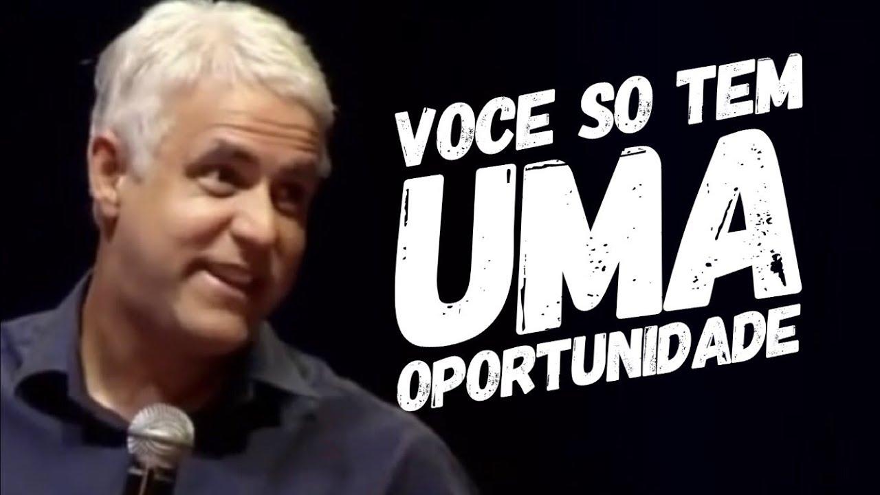 Pastor Claudio Duarte — Você Só Tem Uma Oportunidade de Viver — Pregação Evangélica 2017
