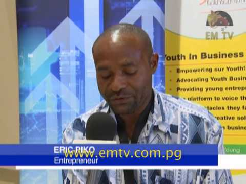 Business PNG - Episode 35, 2015