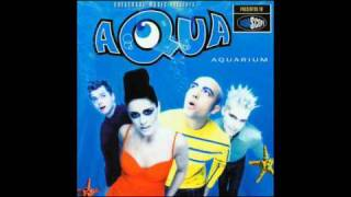 Aqua - Lollipop (Candyman) (With lyrics)