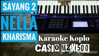Sayang 2 Nella Kharisma versi karaoke