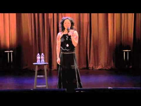 Margaret Cho Beautiful Part 1