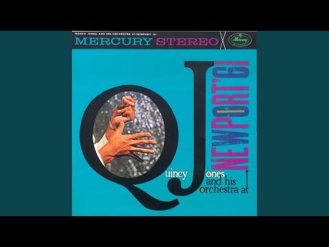 G'wan Train (Live At Newport Jazz Festival / 1961) Mp3
