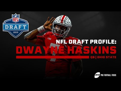 2019 NFL Draft: Dwayne Haskins, PFF Profile, FS365 Profile and Review