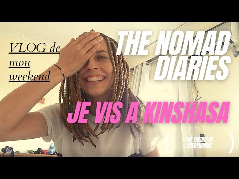 Kinshasa Weekend VLOG