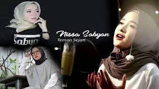 nissa-sabyan-ya-maulana-versi-lirik-lagu