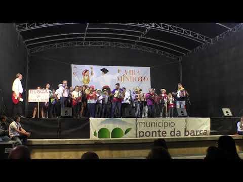 RUSGA DE VADE S. TOME S BARTOLOMEU 23/8/2017