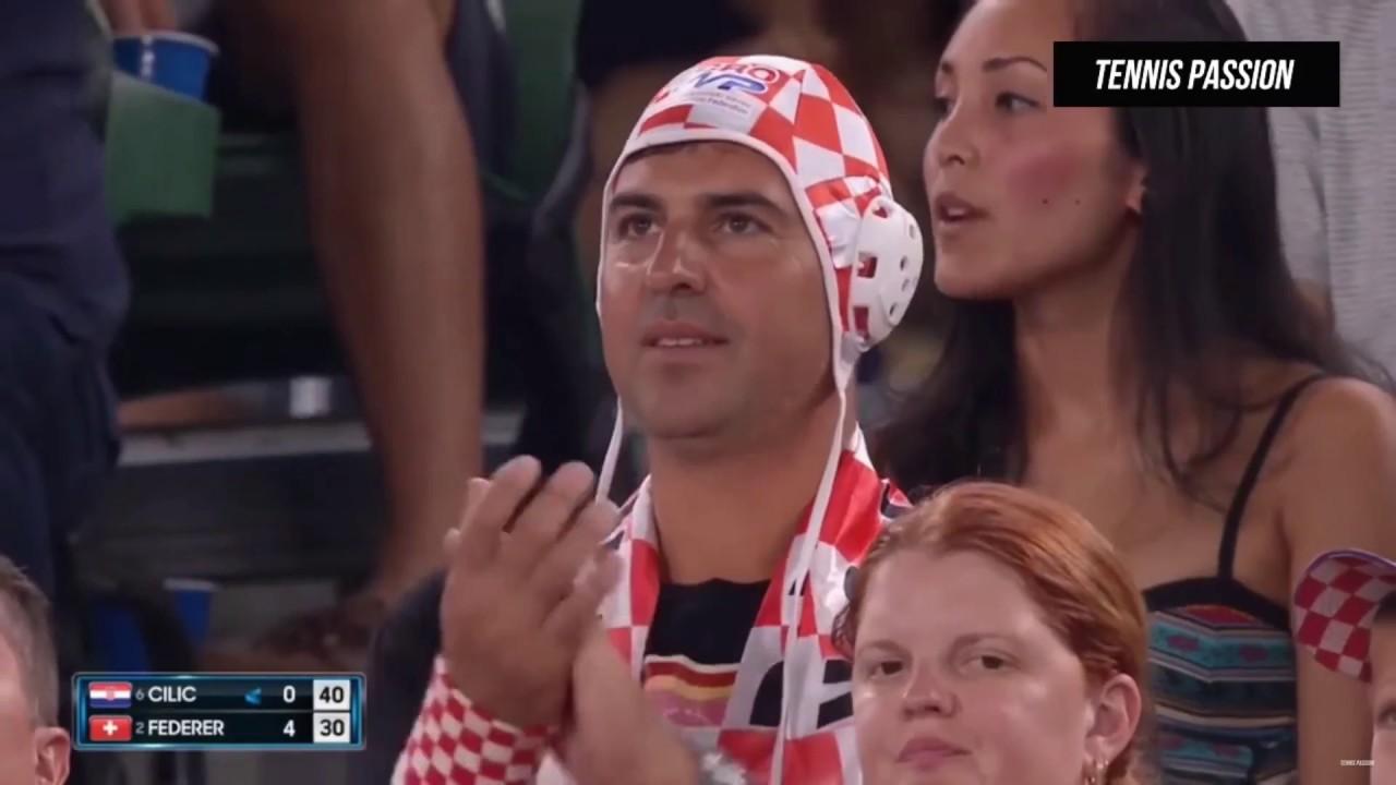 Melbourne Grand Slam