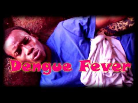 """Coconoboy """"Dengue Fever"""""""