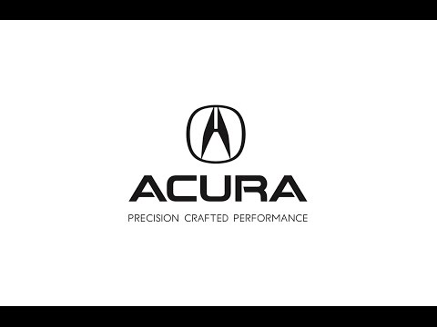 Acura's Future Interior Styling and Technology Concept - Watch the Global Debut 11/16/16