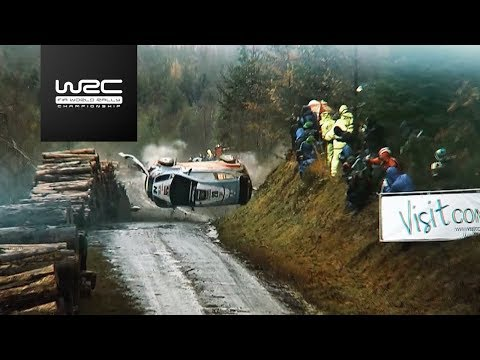 WRC - Dayinsure Wales Rally GB 2017: Teaser #1