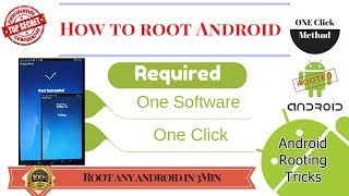 How to root android device||how to root android phone in hindi||kingo root||one click root method