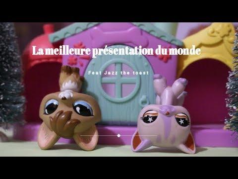 LA MEILLEURE PRÉSENTATION DU MONDE ( feat Jazz the toast )