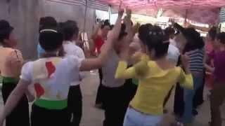 Nhạc sàn dân tộc ( nhảy đám cưới ) vui cùng…