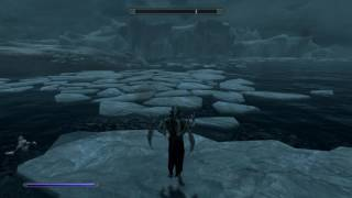 Skyrim How to Keep The Vampire Lord