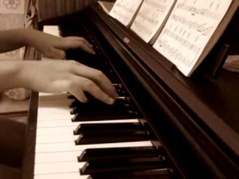 No promises Shayne Ward piano instrumental cover