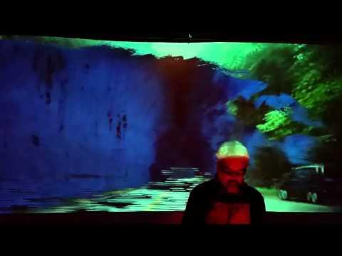 Surfing Redwoods with Marmalade Sky, DJ Joe E at eye Jambalaya Arcata.