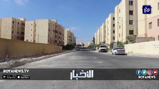 أهالي مدينة الشرق يطالبون بمنحهم سندات التسجيل الخاصة بمنازلهم