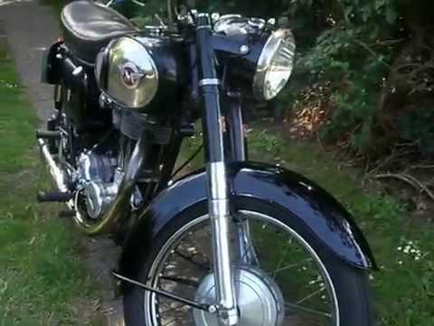 Matchless G80 500cc 1959