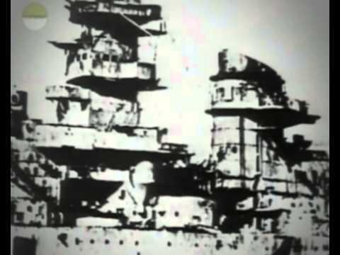 16 Secrets of World War ll   The End of the Scharnhorst