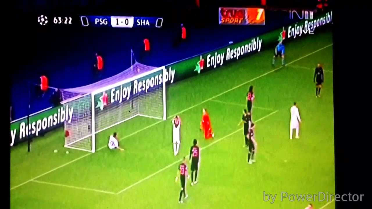 Download PSG vs Shakhtar D  Highlights all goals 2:0 (UEFA