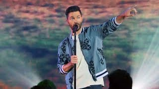 "Andy Grammer - ""Smoke Clears"" Live"