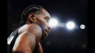 After missing most of last season, the klaw has reminded everyone just how dominant he is.subscribe: https://www./user/bleacherreport?sub_confirma...