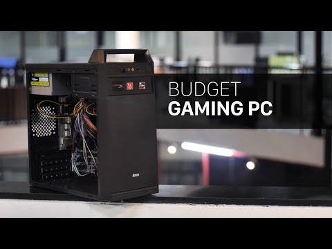 How to Build Budget Gaming PC in 30000 INR