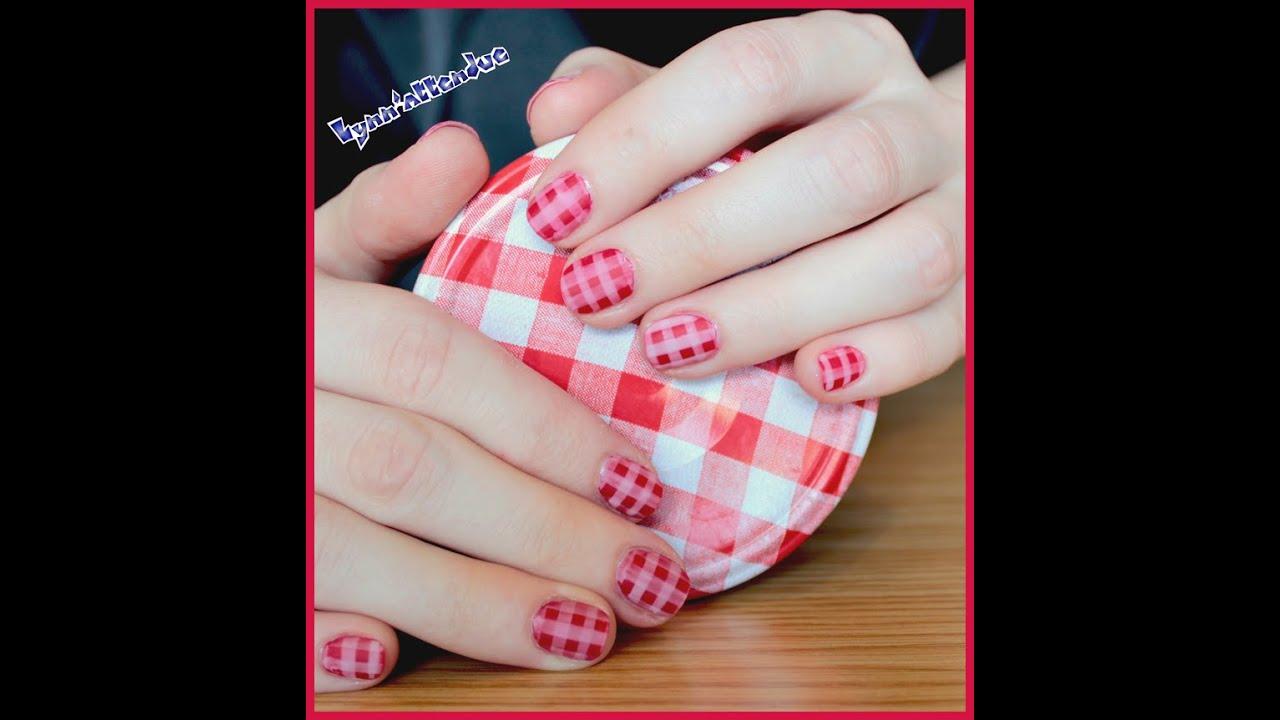 nail art vichy