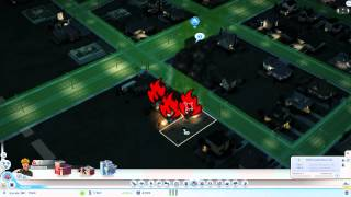 simcity French city parte 2