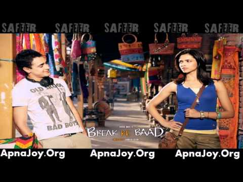 Adhoore Full Song Break Ke Baad Songs *2010* Ft Imran Khan & Deepika Padukone New Movie