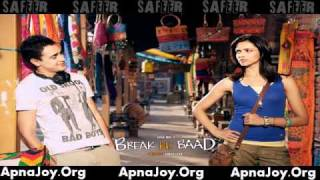Adhoore (Full Song) Break Ke Baad Songs *2010* Ft. Imran Khan & Deepika Padukone New Movie