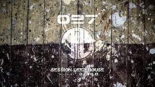 "Deep House Mix #027 - ""The Color of Sound"""
