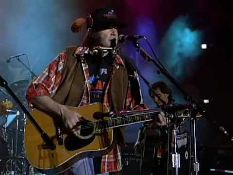 neil young harvest moon how to play