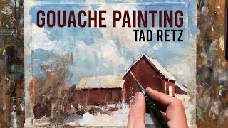 Make a Better Painting than Your Reference