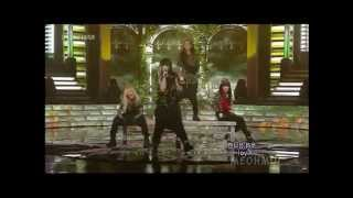 2NE1 - Clap Your Hands (Mirrored Dance Compilation)