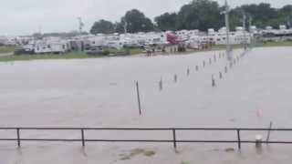 Gonzales Texas Flood May 2015