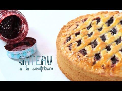 Gateau Cake Samira Tv