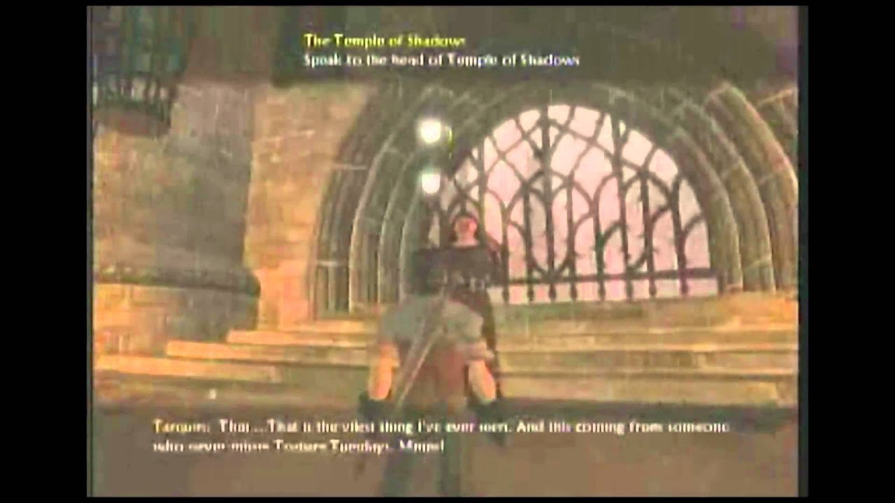 fable 2 the temple of shadows
