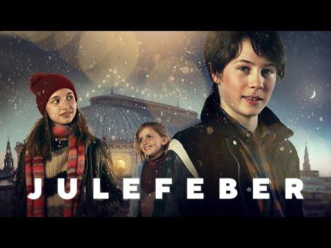 Julefeber starter 1 december - 2020 - Trailer #1
