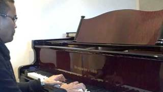 unexpected song solo piano John Florencio